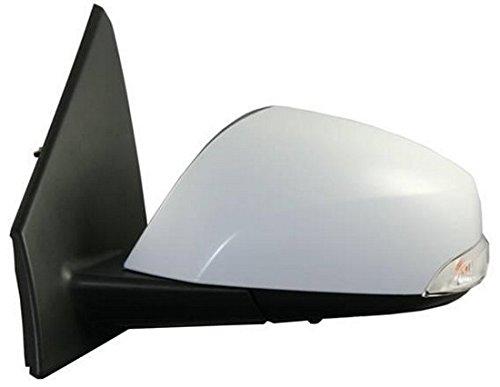 96470 SPECCHIO RETROVISORE DX Destro Lato Passeggero Elettrico - Termico - Con fanale - Ribaltabile