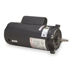 1 hp 3450rpm 56J Frame 115230 Volts - Energy Efficient Swimming Pool Pump Motor – Service Factor = 1 (Energy Efficient Swimming Pool Pump)