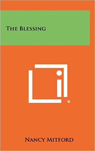 Book The Blessing