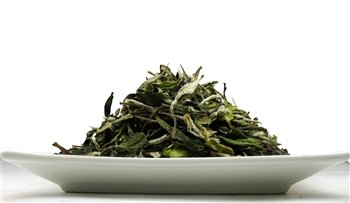 Organic White Peony Tea, Premium White Tea Made from the unopened, young buds of the tea plant - 3 Oz Bag ()