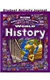 Access World History, GREAT SOURCE, 0669011754