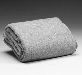 (Fire retardant blanket, 62