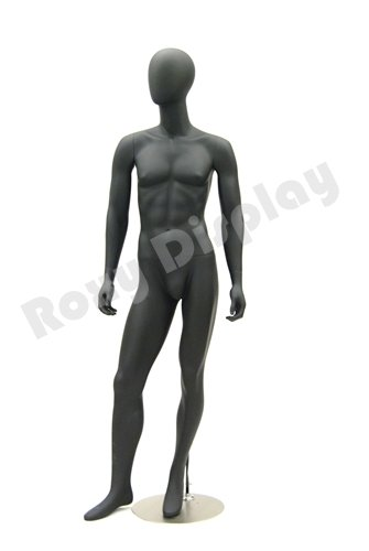 Amazon Com Md Gm53bk2 X Roxy Display Male Mannequin Egg Head