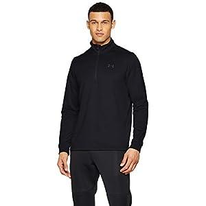 Best Epic Trends 31qcpUXfoeL._SS300_ Under Armour Men's Armour Fleece 1/2 Zip T-Shirt