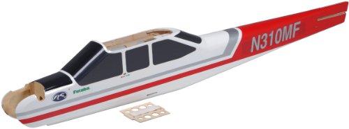 Hobbico Fuselage Set with o Mount NexSTAR Select