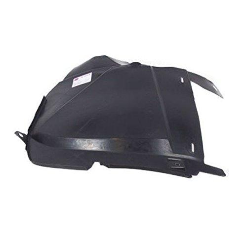 Ford Explorer Front Splash Shield - Koolzap For 06-10 Explorer Front Splash Shield Inner Fender Liner Left Driver Side FO1248127