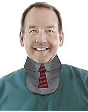 Necktie Design Thyroid Lightweight Lead X-Ray Collar, 0.5mm Pb