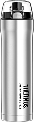 stainless water bottle filter - 4