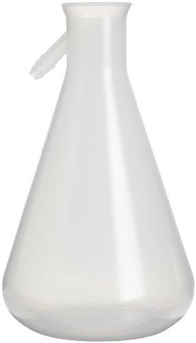 Bel-Art Polypropylene 1000ml Filtering Flask with Side Arm (H38941-0000) ()