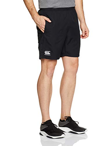 Canterbury E523418-989-XL Team Short - Black