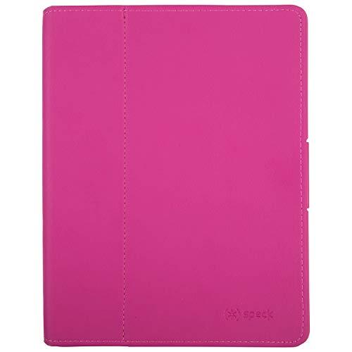 Speck Products Fitfolio Case for iPad 2/3/4,  Fuchsia Pink/Raisin (Case Speck Fitfolio Ipad)
