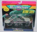 Micro Machines - The Original Star Trek (Collection 1)