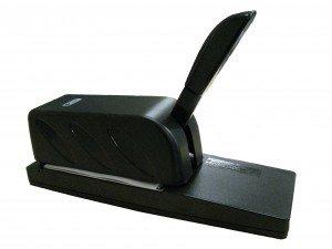 Addressograph Bartizan Model 875 Pump Handle Imprinter