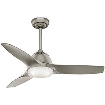 Casablanca Stingray Indoor Ceiling Fan With Remote Large - Casablanca delta ceiling fan