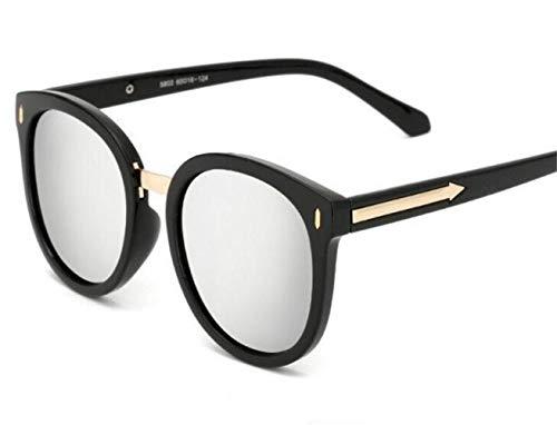 unisex de protectoras Patrón Grey gafas para para conducir de sol UV400 FlowerKui flecha de sol polarizadas Light Gafas ZCFqBqd