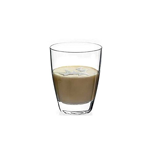 Bormioli Rocco 4928Q191 Manon 11-3/4 Oz Old Fashioned Glass - 24 / CS by Steelite