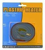 "48"" Plastrip Heater"