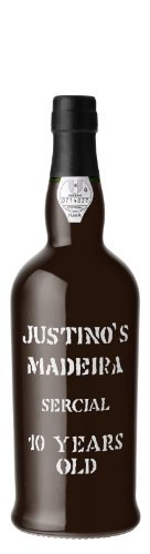 Vinhos Justino Henriques Madeira Sercial 10 Years Old