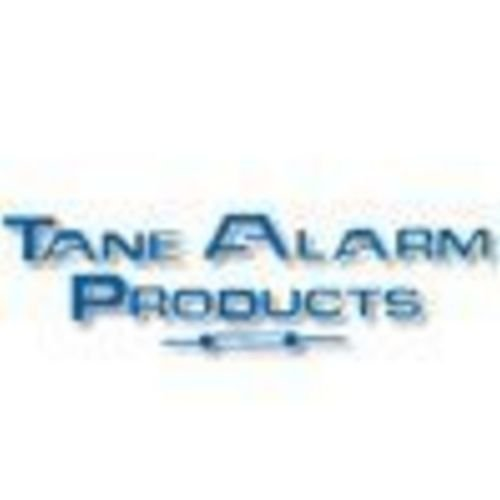 TANE ALARM PRODUCTS PILLWH S/M ''Pill Shape'' Contact w/ 18'' C-Lead