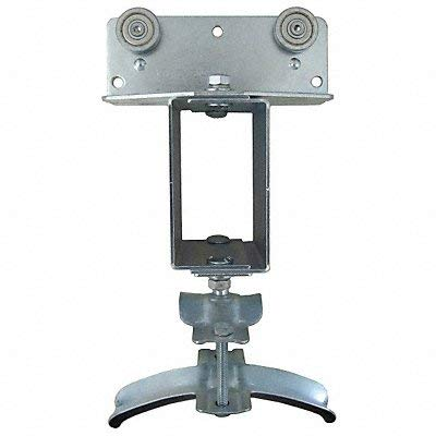 Gleason Festoon Tow Trolley Round 0.95-1.25