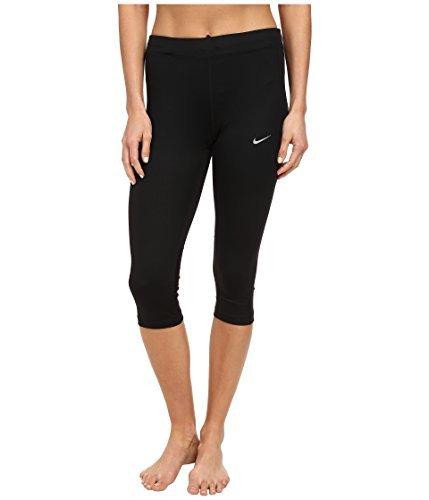 Nike Relay Women's Running Crop Pants (Black, Small)