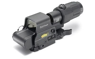 Eotech HHS ll (EXPS2-2 with G33 3x Magnifier) by EOTech (Image #1)