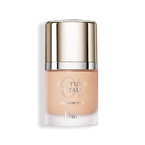 Christian Dior Capture Total Triple Correcting Serum SPF 25 Foundation, No. 020/Light Beige, 1 Ounce by Dior