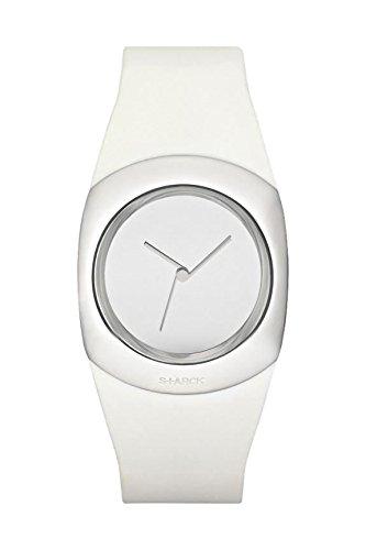 (Philippe Starck Minimalist Women's Quartz Watch PH5042)