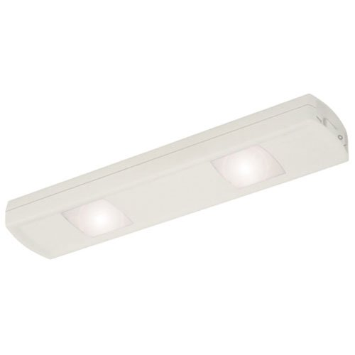 Good Earth Lighting 9-inch LED Plug In Under Cabinet (Whi Under Cabinet)