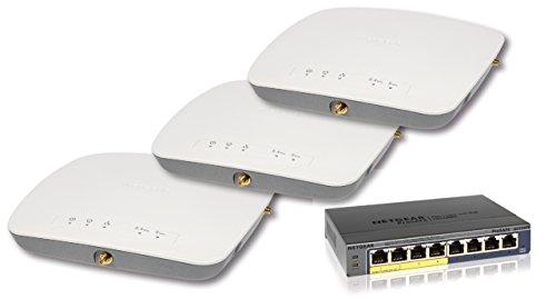 NETGEAR Business 802 11ac Wireless WAC730 100NAS