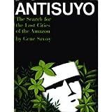 Antisuyo, Gene Savoy, 0671202200