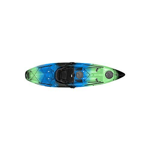 Wilderness Systems 9750105142 Tarpon 100 Kayaks, Galaxy, 10'