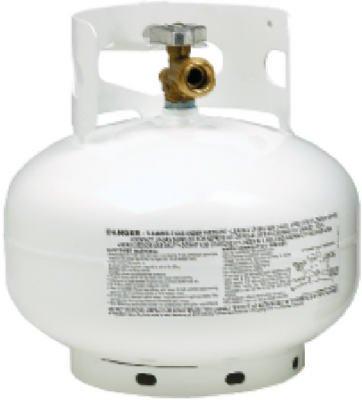 11 lb propane tank - 2