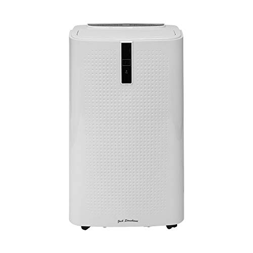 Jack Stonehouse Conditioning Portable Cooling Air Conditioner 12000BTU, White