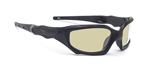 Driving Glasses with Drivewear Polarized Transitional Glasses - Super Tough, Coolwrap Sporty Frame - - Drivewear Sunglasses