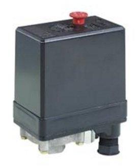 Pressostato trifásico para compresores de aire con 4 entradas y mando de start universal Fiac 890/2: Amazon.es: Deportes y aire libre