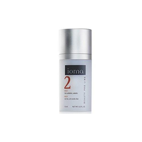 Ioma Anti-Wrinkle Moisture Elixir 15ml - 抗しわ水分エリキシルの15ミリリットル [並行輸入品]   B071RM88KF