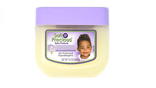 Soft and Precious Nursery Jelly with Lavender and Chamomile 13 Ounce