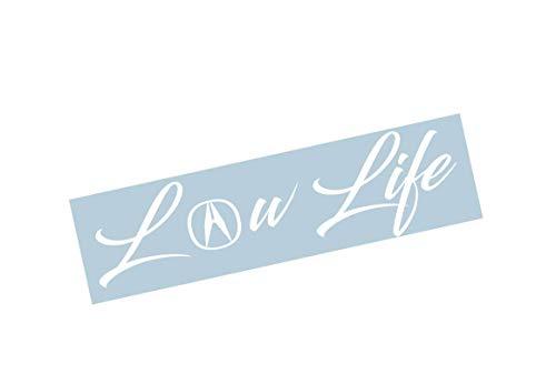 Windshield Banner Decal Sticker 19