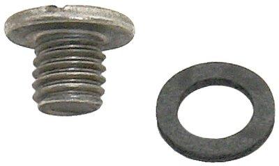 Sierra 18-72656 Drain Plug and Gasket,