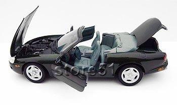 1996 Jaguar XK8 - Special Edition Die Cast Model by Maisto (Image #3)