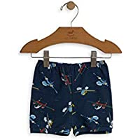 Short Infantil Up Baby Estampado