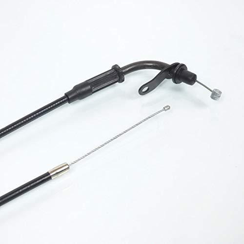 Cable del acelerador para Yamaha Aerox a 50 cc 188634 estado nuevo transmisi/ón de gas completa.