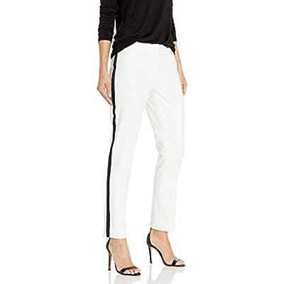 Calvin Klein Women's Tuxedo Pant at Women's Clothing store