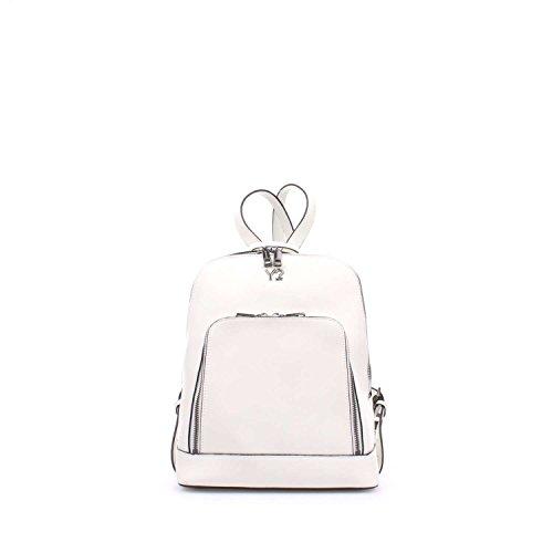 Y Not? And Not? Bolso Al Hombro Para Hombre Bianco Bianco Shoulder Bag For Man
