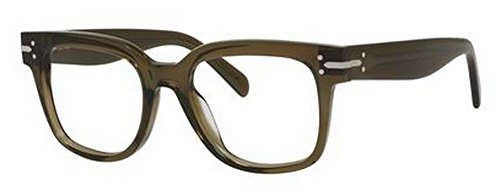 Celine 41359 Eyeglasses-0X4N Green-51mm