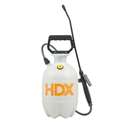 HDX 1 gal. Economy Sprayer (Homedepot Outdoor Furniture)