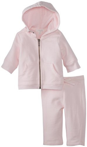 Pure Baby Unisex-Baby Newborn Fleece Tracksuit