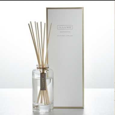 Illume Gardenia Essential Diffuser - 3 oz ()