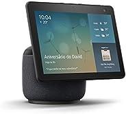 """Echo Show 10: Smart Display HD de 10,1"""" com movimento e Alexa - cor"""